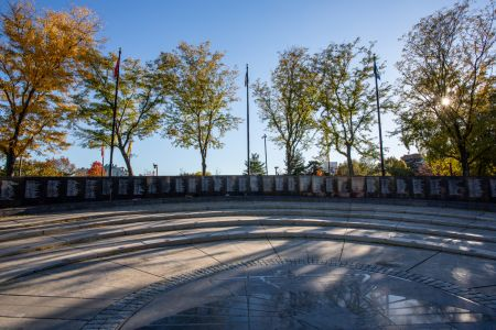 Philadelphia Vietnam Memorial